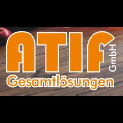 Atif Gesamtlösungen GmbH